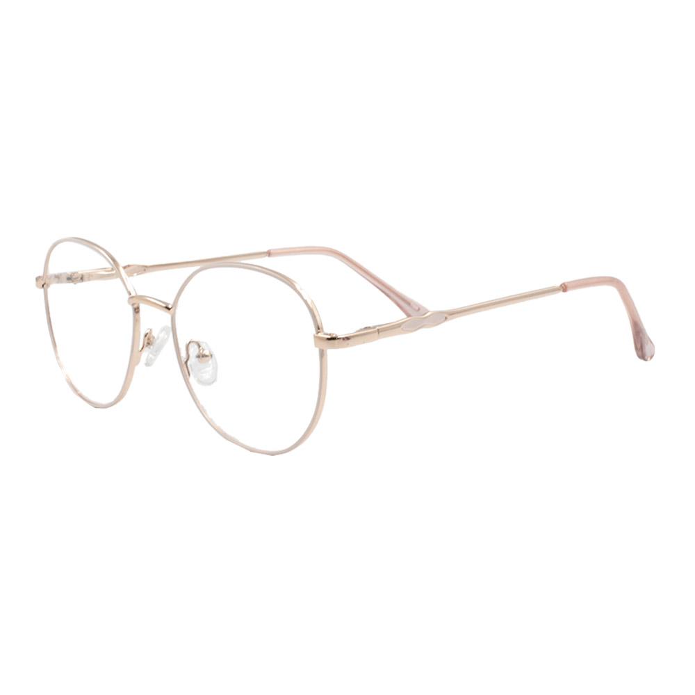 Armação para Óculos de Grau Feminino ISA1036 Nude
