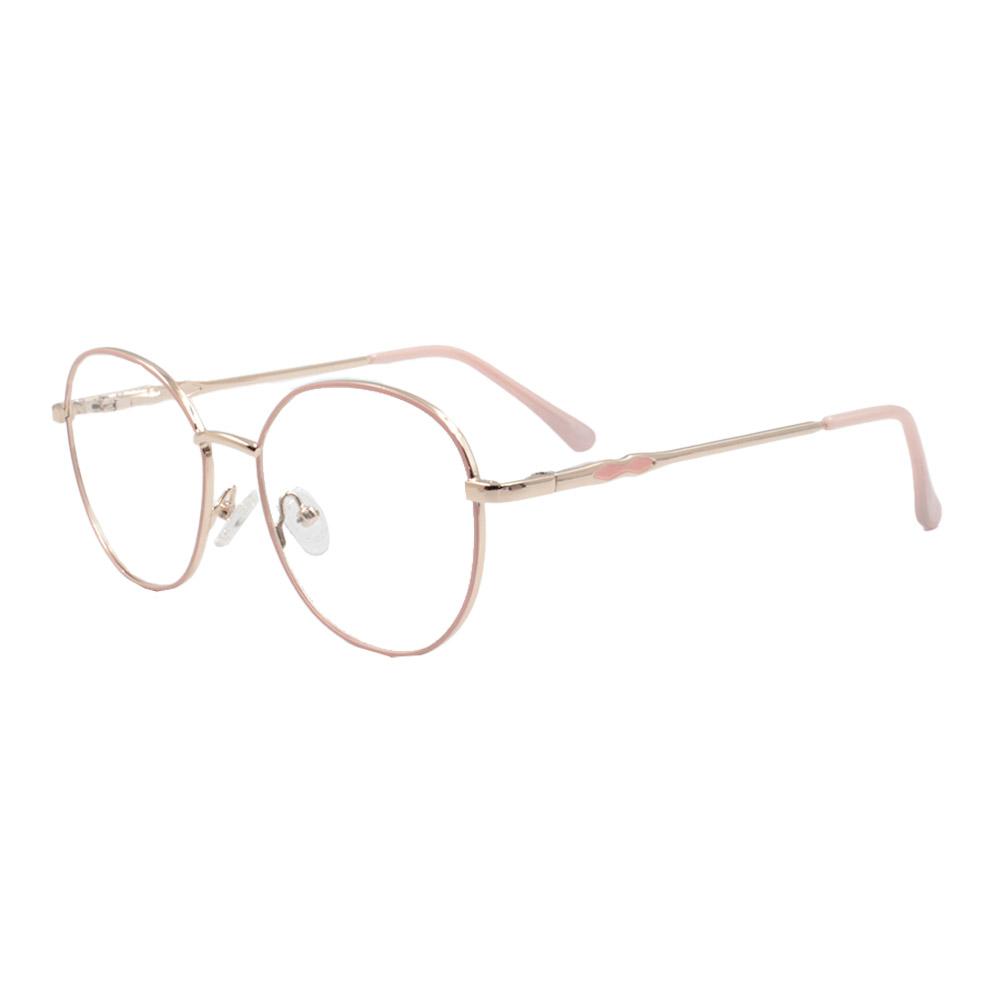 Armação para Óculos de Grau Feminino ISA1036 Rosa
