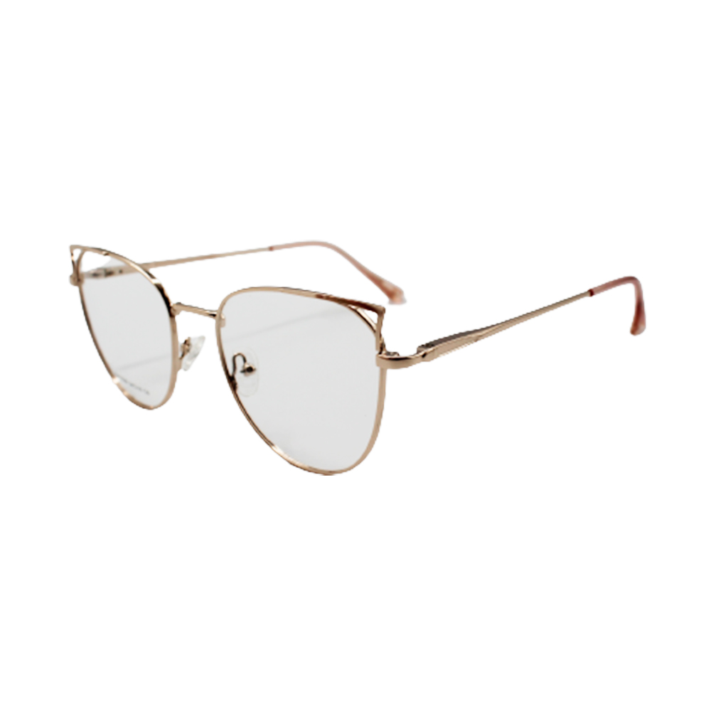 Armação para Óculos de Grau Feminino ISA1038-C6 Dourada