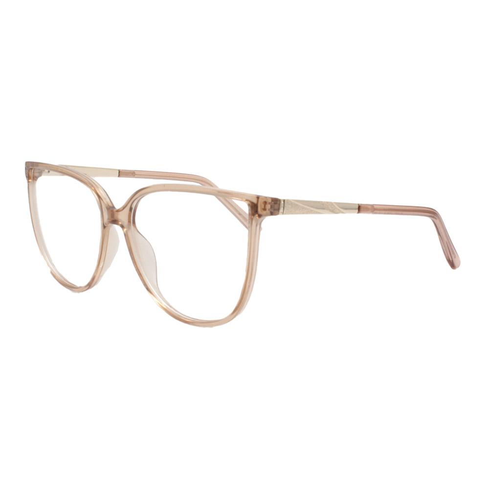 Armação para Óculos de Grau Feminino ISA5001 Bege