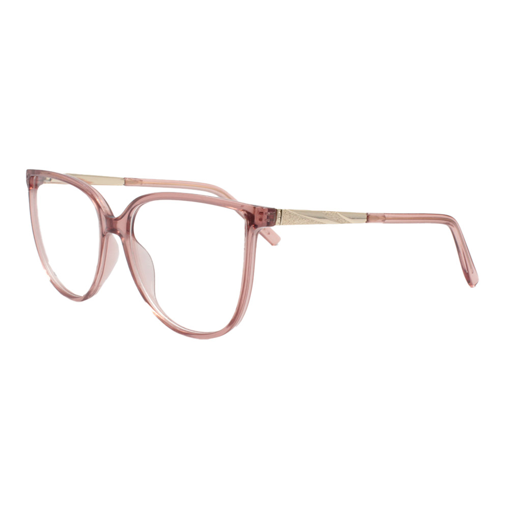 Armação para Óculos de Grau Feminino ISA5001 Nude