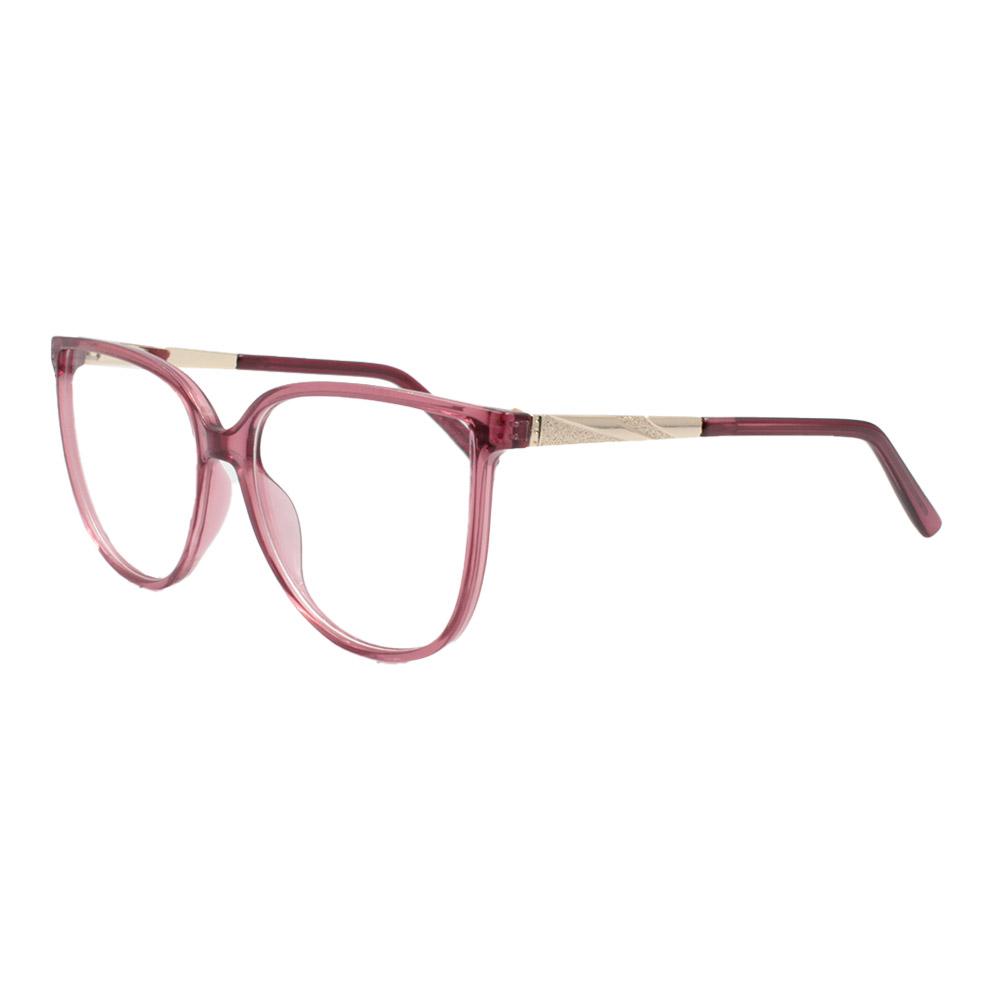 Armação para Óculos de Grau Feminino ISA5001 Rosa
