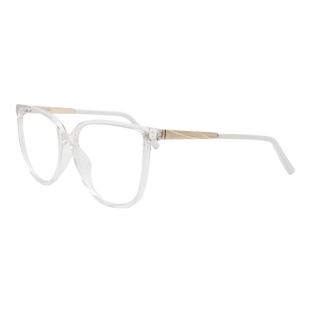 Armação para Óculos de Grau Feminino ISA5001 Transparente