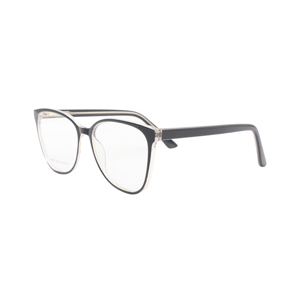 Armação para Óculos de Grau Feminino TB067 Azul