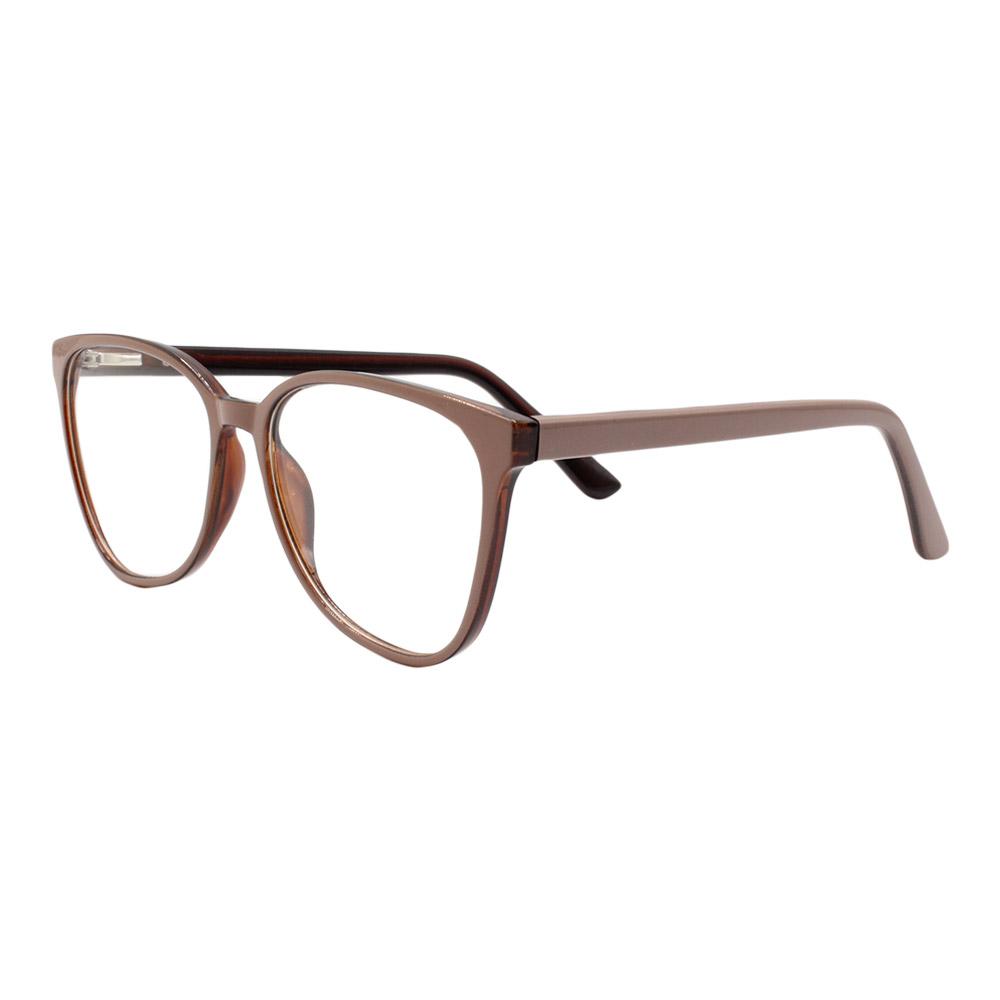 Armação para Óculos de Grau Feminino TB067 Nude