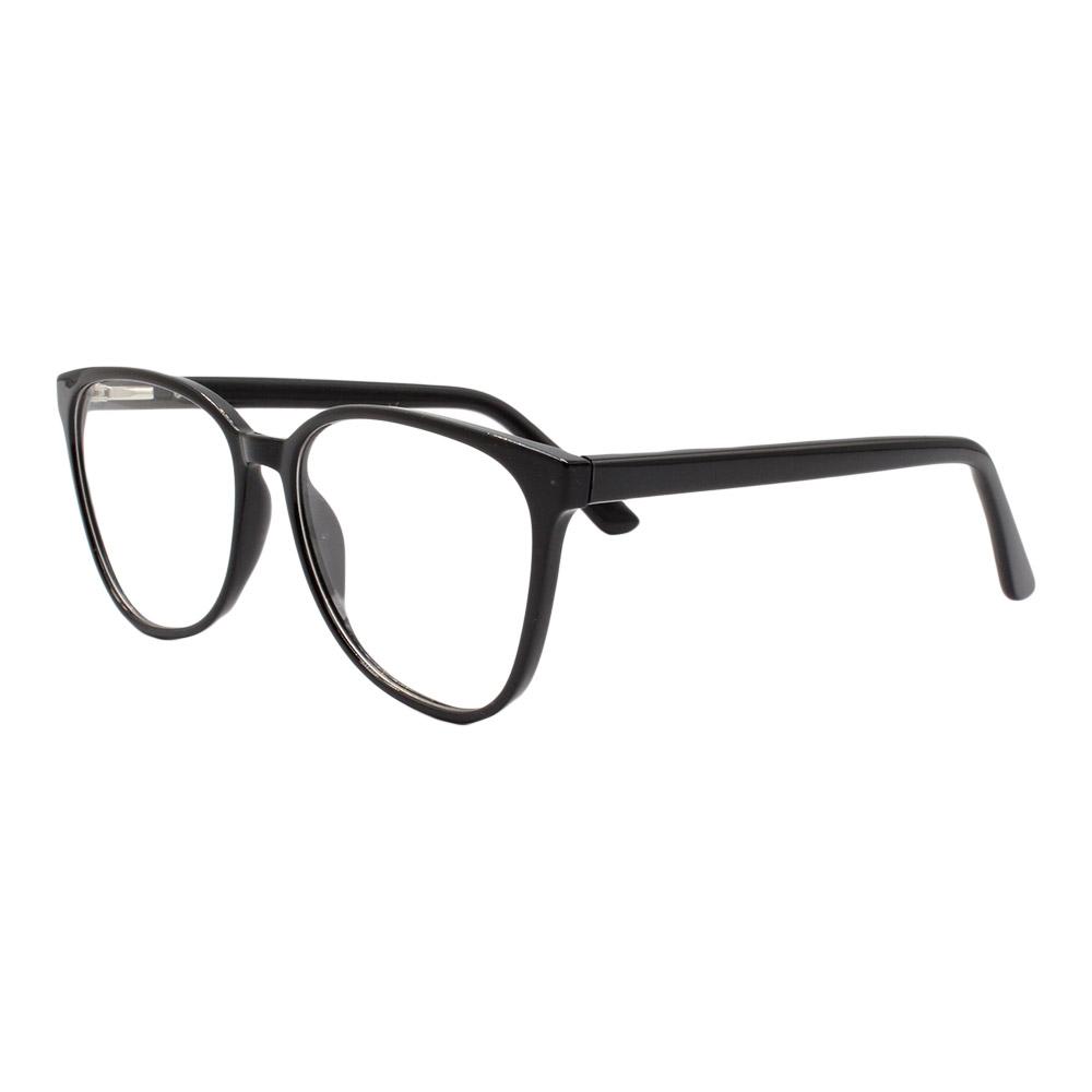 Armação para Óculos de Grau Feminino TB067 Preta