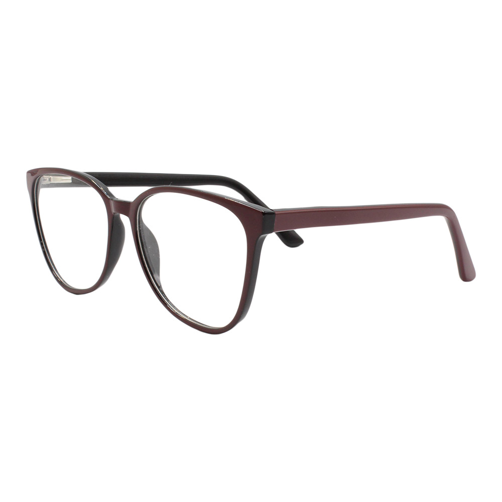 Armação para Óculos de Grau Feminino TB067 Vinho