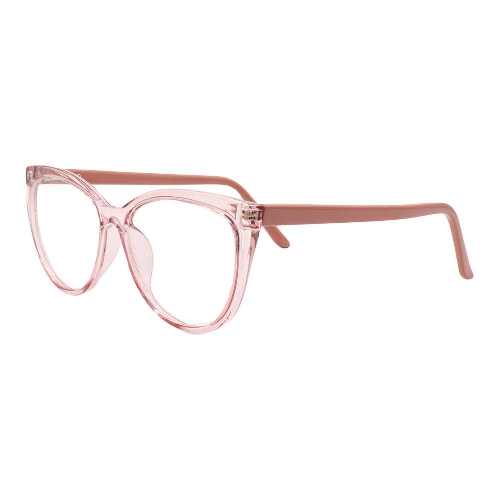 Armação para Óculos de Grau Feminino TB072 Rosa