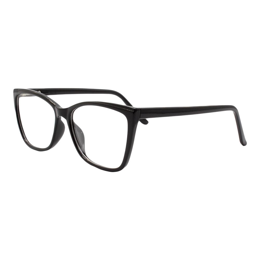 Armação para Óculos de Grau Feminino TB079 Preta
