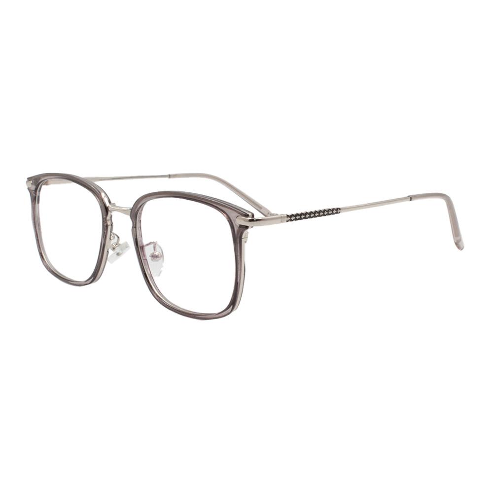 Armação para Óculos de Grau Feminino TR18028 Fumê
