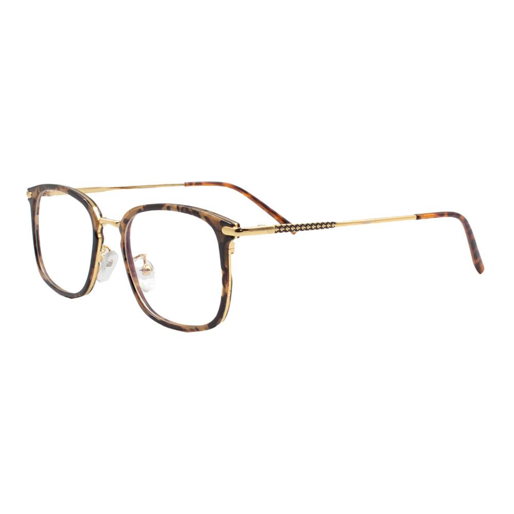 Armação para Óculos de Grau Feminino TR18028 Mesclada