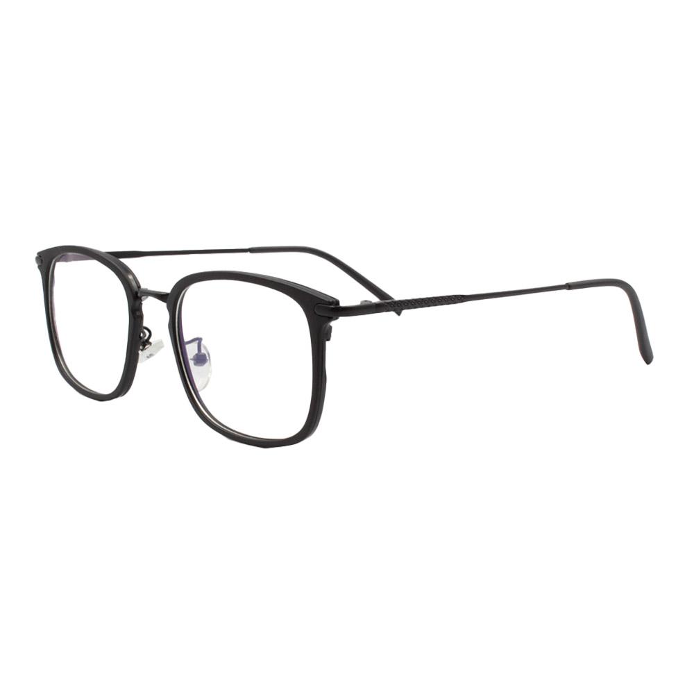 Armação para Óculos de Grau Feminino TR18028 Preta