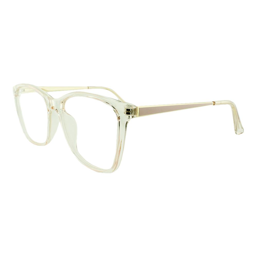 Armação para Óculos de Grau Feminino TR7251 Rosa