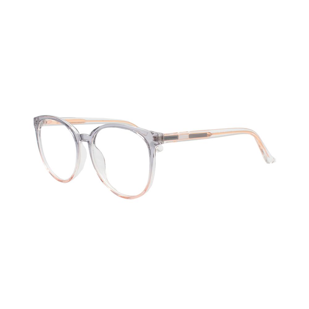 Armação para Óculos de Grau Feminino TR7503-C15 Colorida