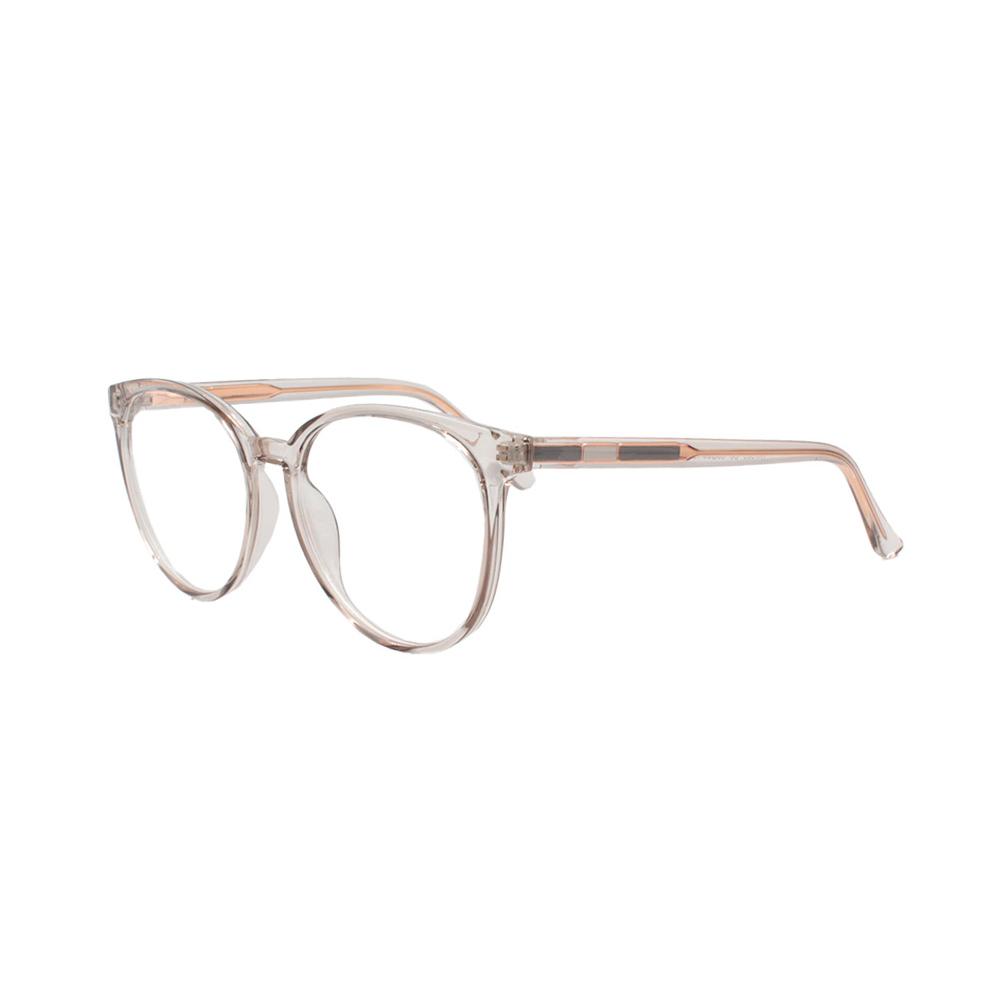 Armação para Óculos de Grau Feminino TR7503-C6 Fumê