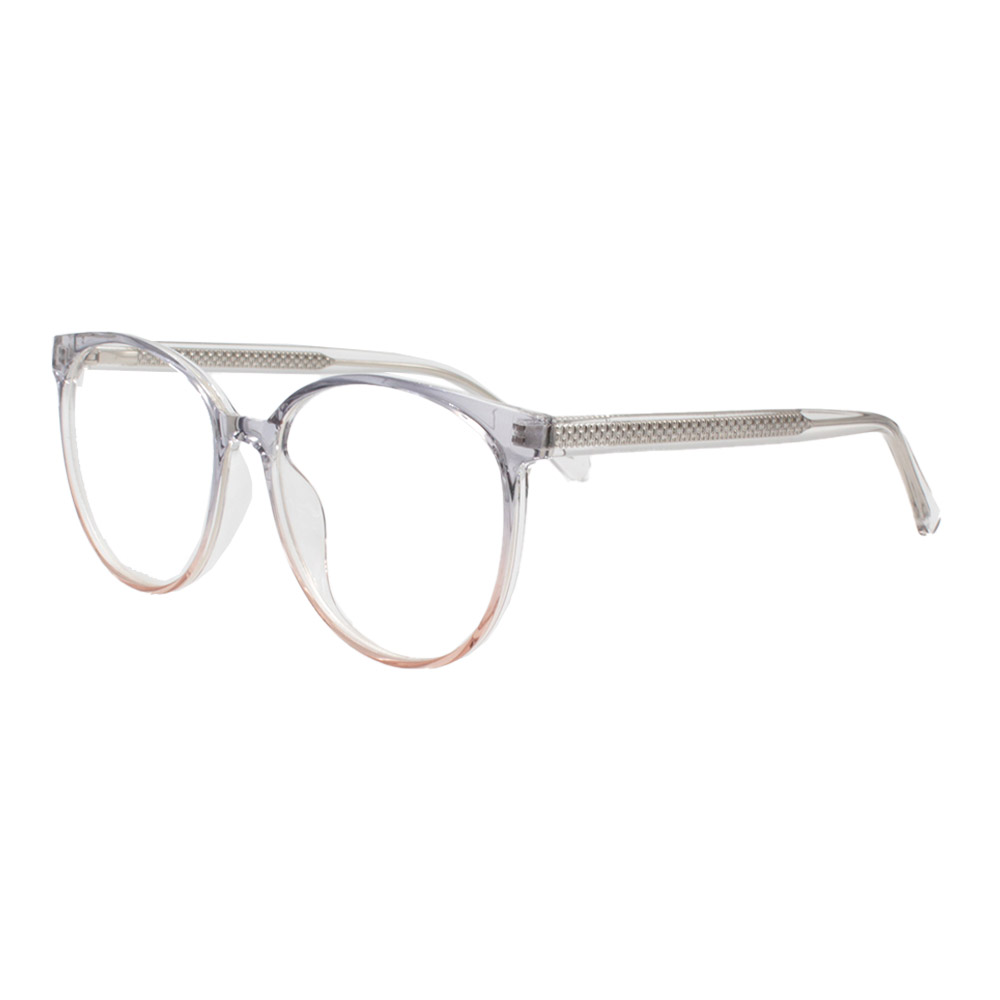 Armação para Óculos de Grau Feminino TR7532 Colorida