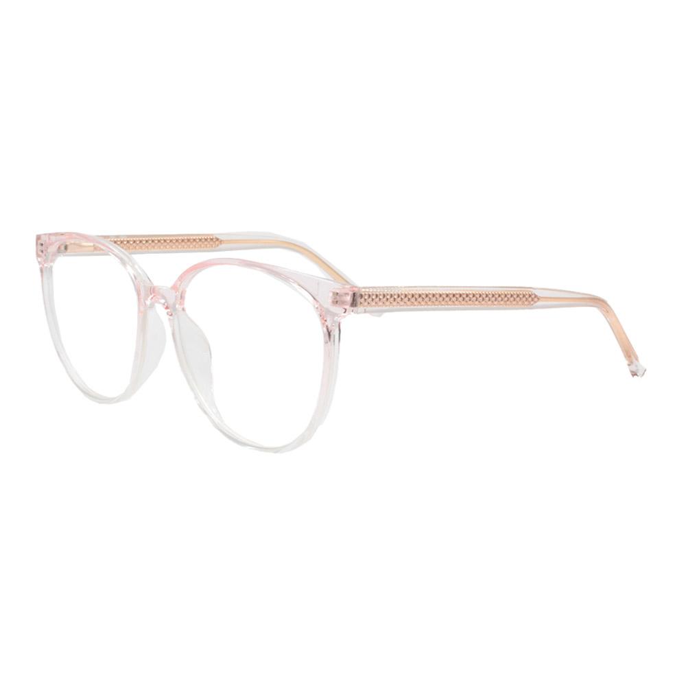 Armação para Óculos de Grau Feminino TR7532 Rosa