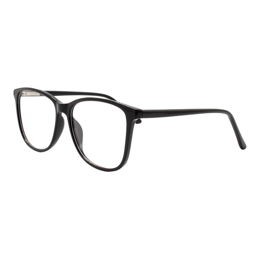 Armação para Óculos de Grau Feminino TW6077 Preta