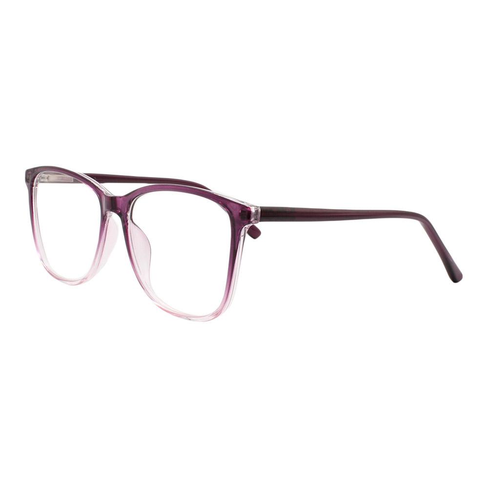 Armação para Óculos de Grau Feminino TW6077 Roxa
