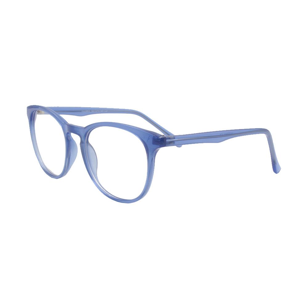 Armação para Óculos de Grau Feminino V62 Azul