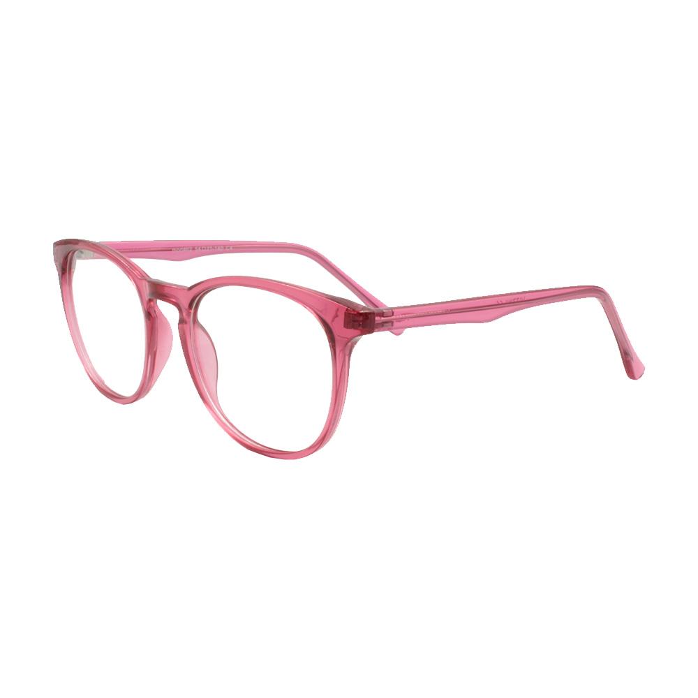 Armação para Óculos de Grau Feminino V62 Rosa