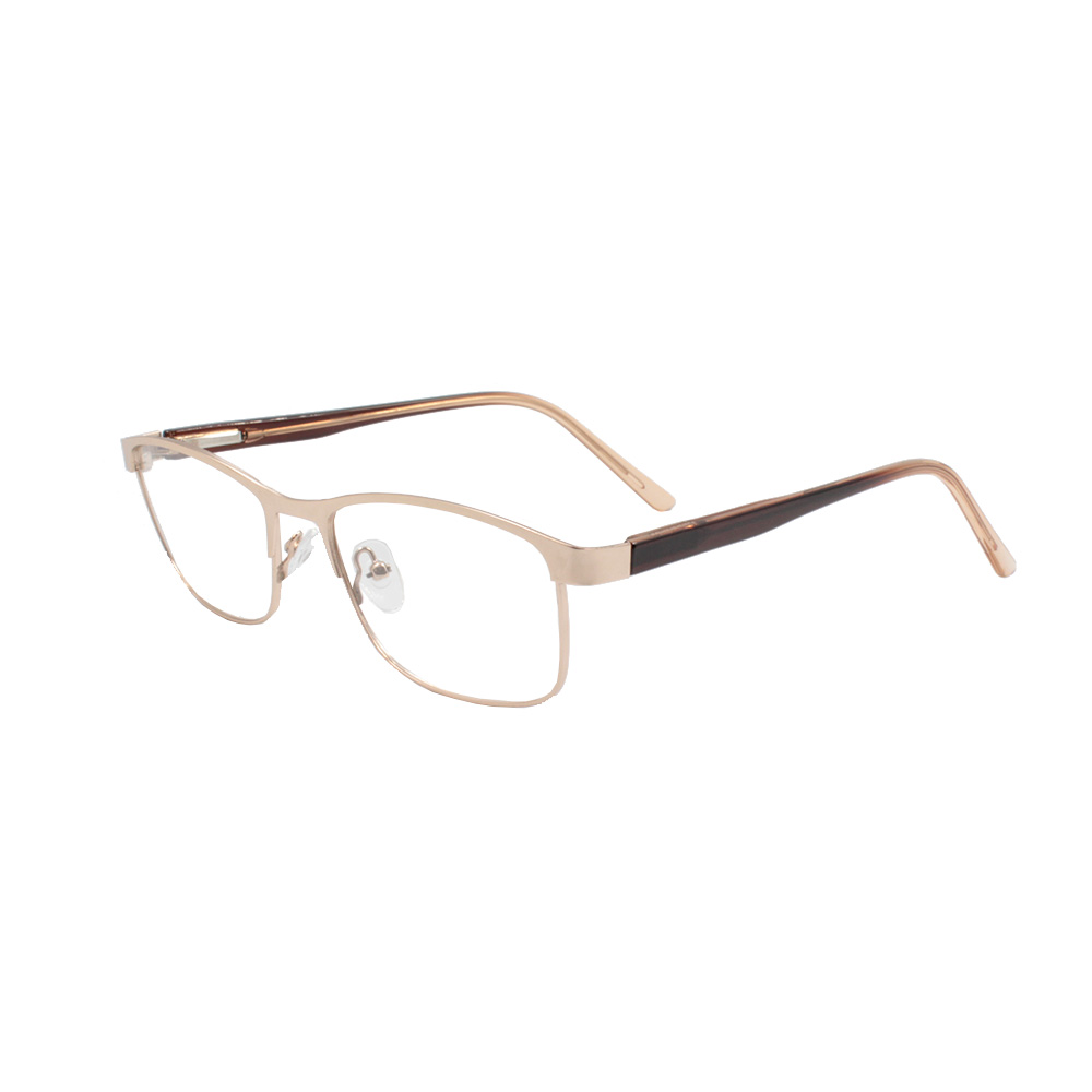 Armação para Óculos de Grau Feminino VC0709 Dourada