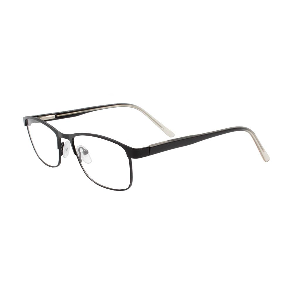 Armação para Óculos de Grau Feminino VC0709 Preta