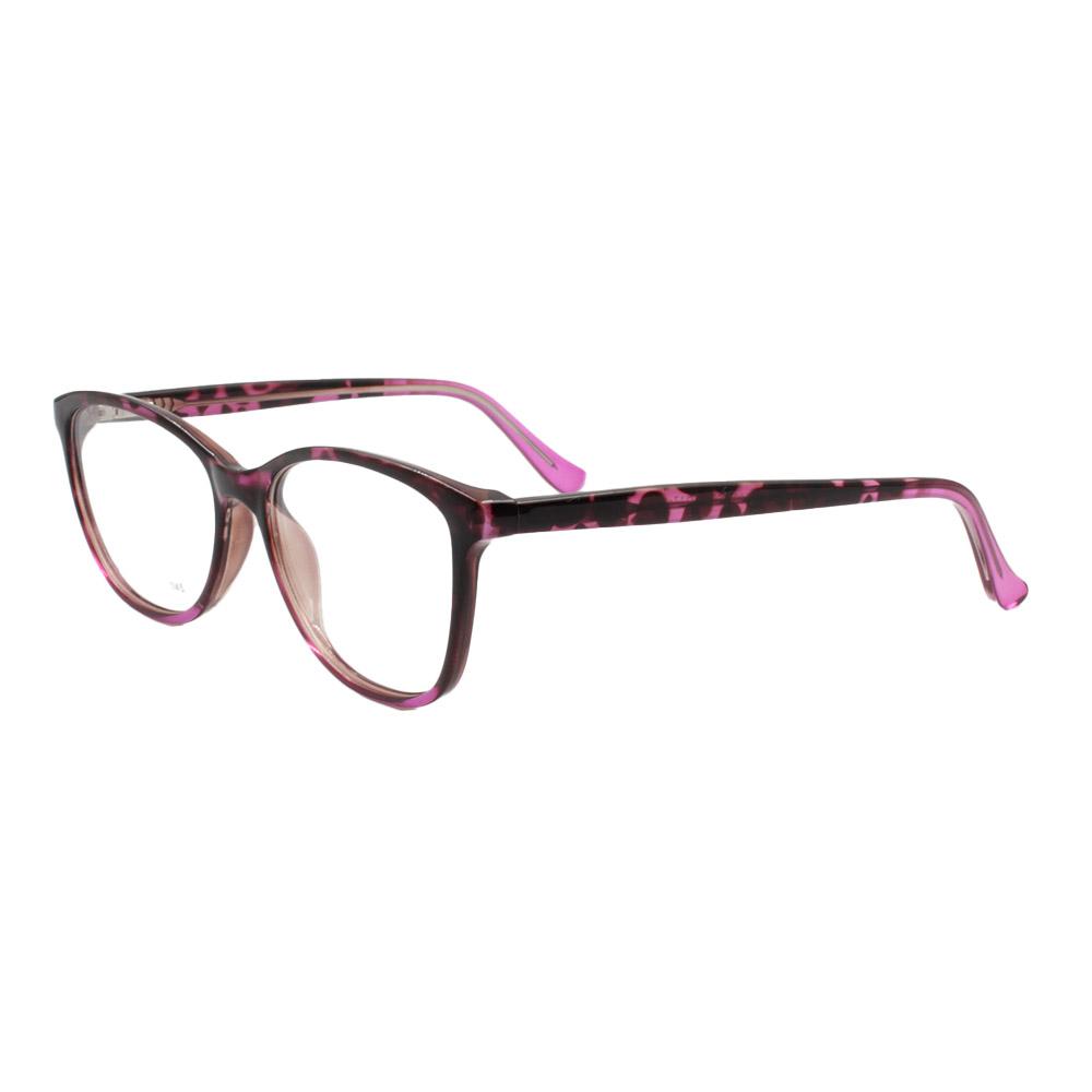 Armação para Óculos de Grau Feminino VC5201 Mesclada