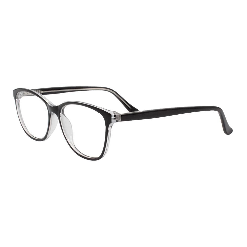 Armação para Óculos de Grau Feminino VC5201 Preta