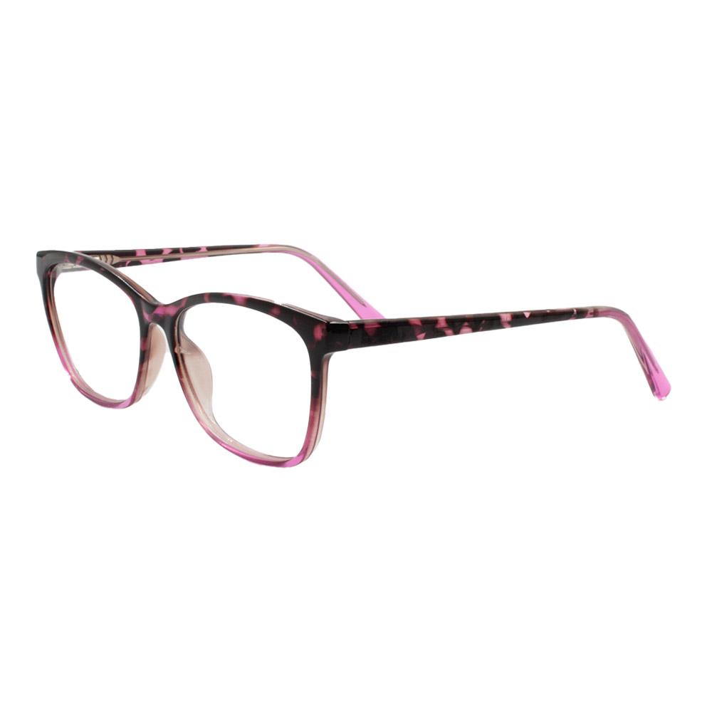Armação para Óculos de Grau Feminino VC5204 Mesclada