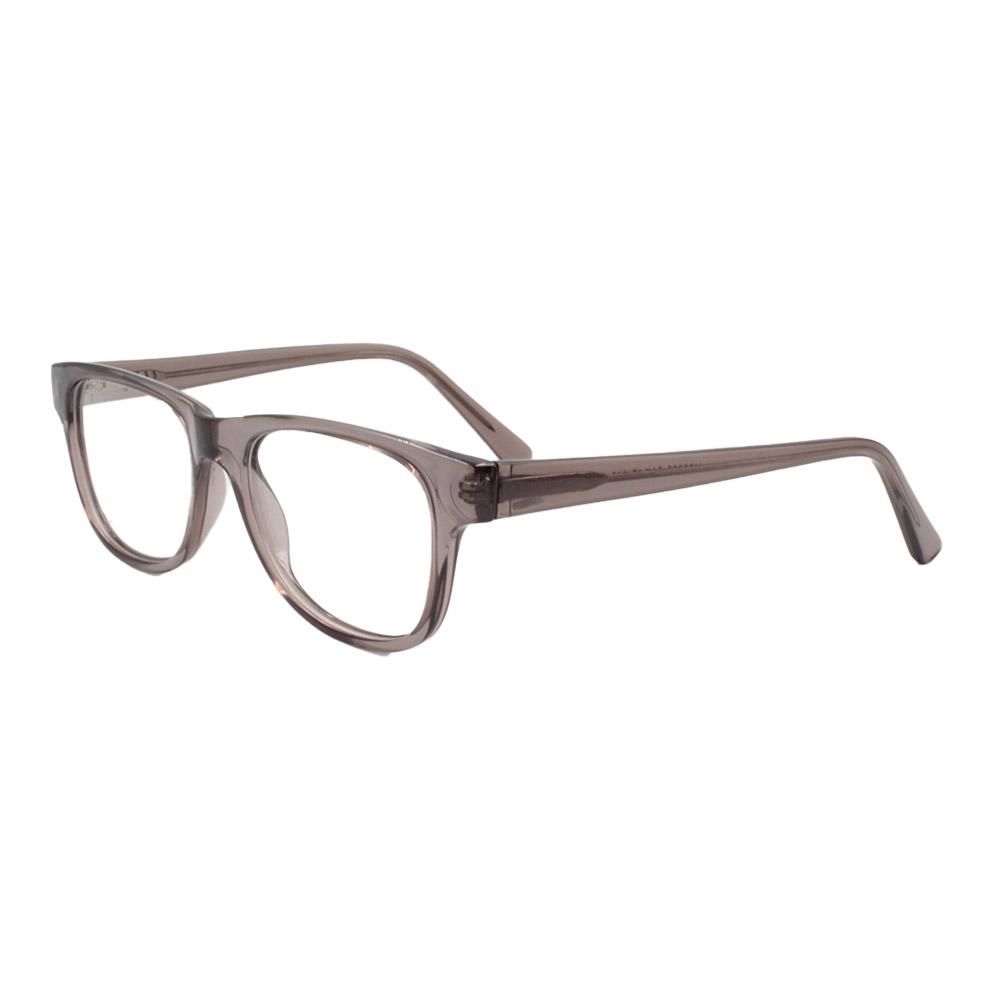 Armação para Óculos de Grau Feminino VC5205 Fumê
