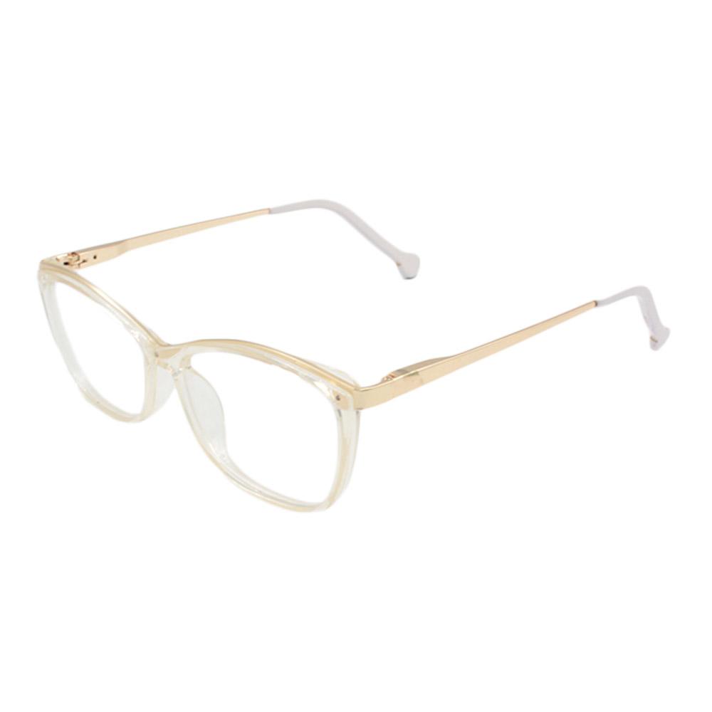 Armação para Óculos de Grau Feminino VHE782 Transparente
