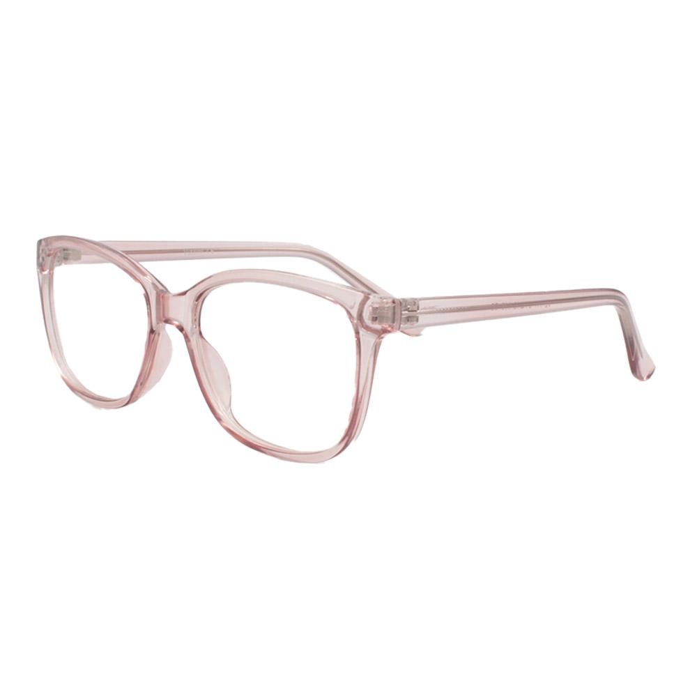 Armação para Óculos de Grau Feminino VZ117 Rosa