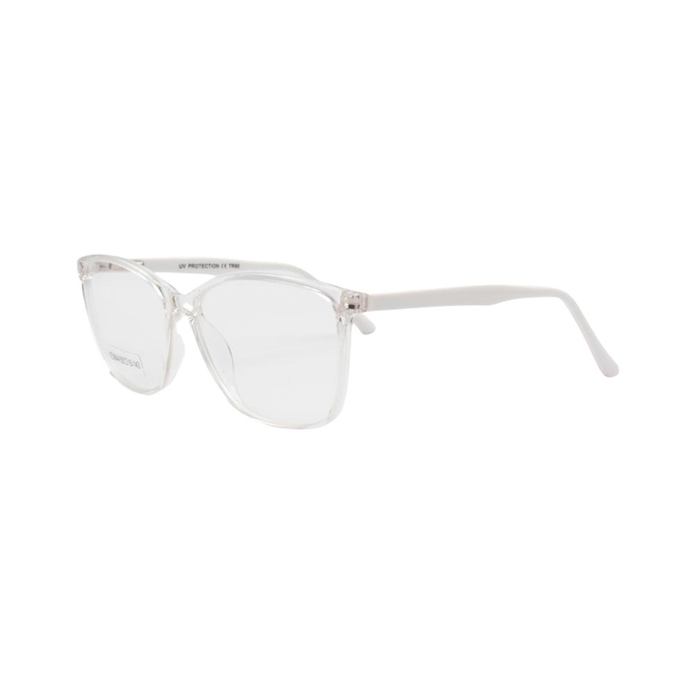 Armação para Óculos de Grau Feminino YE9644 Transparente