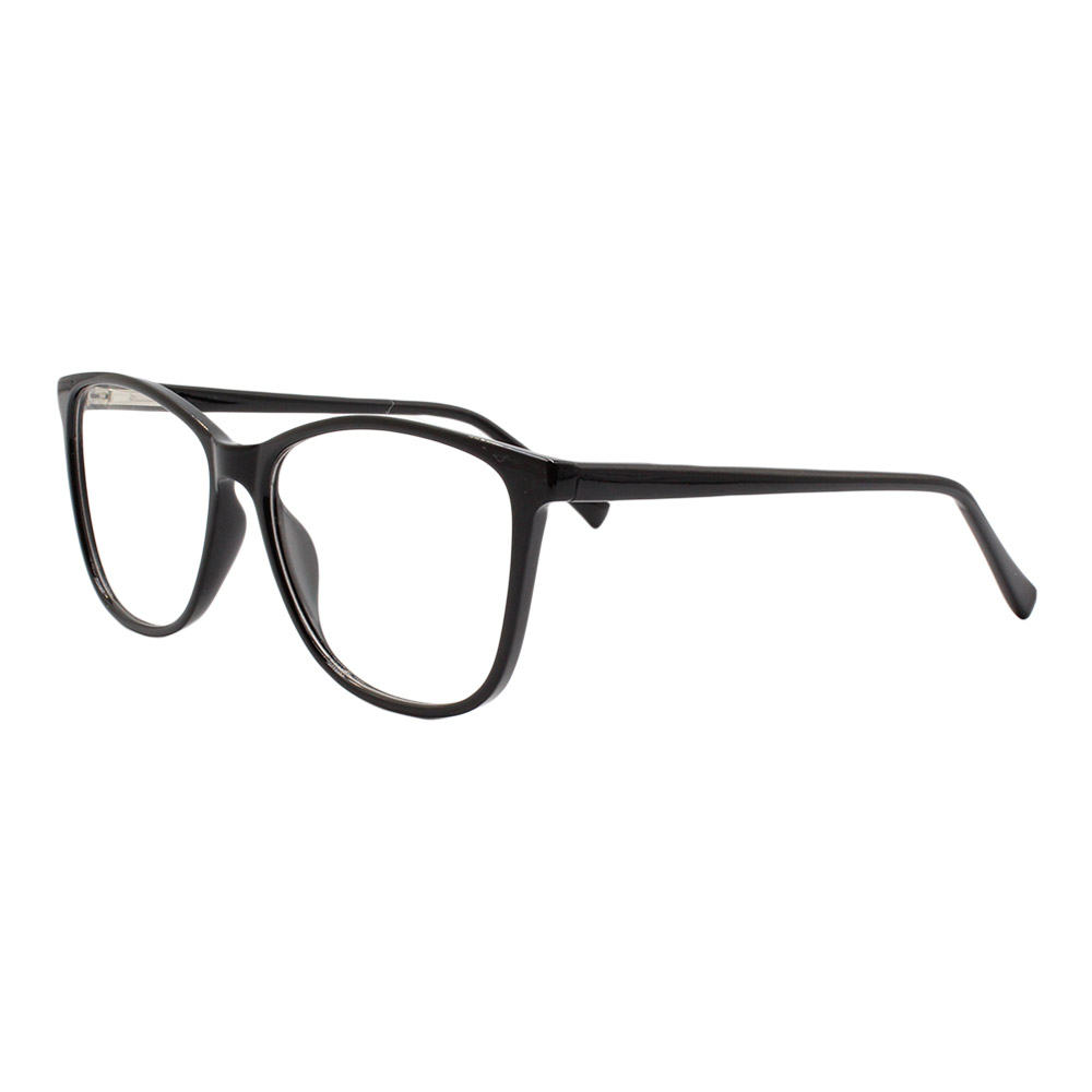 Armação para Óculos de Grau Feminino YF8038 Preta