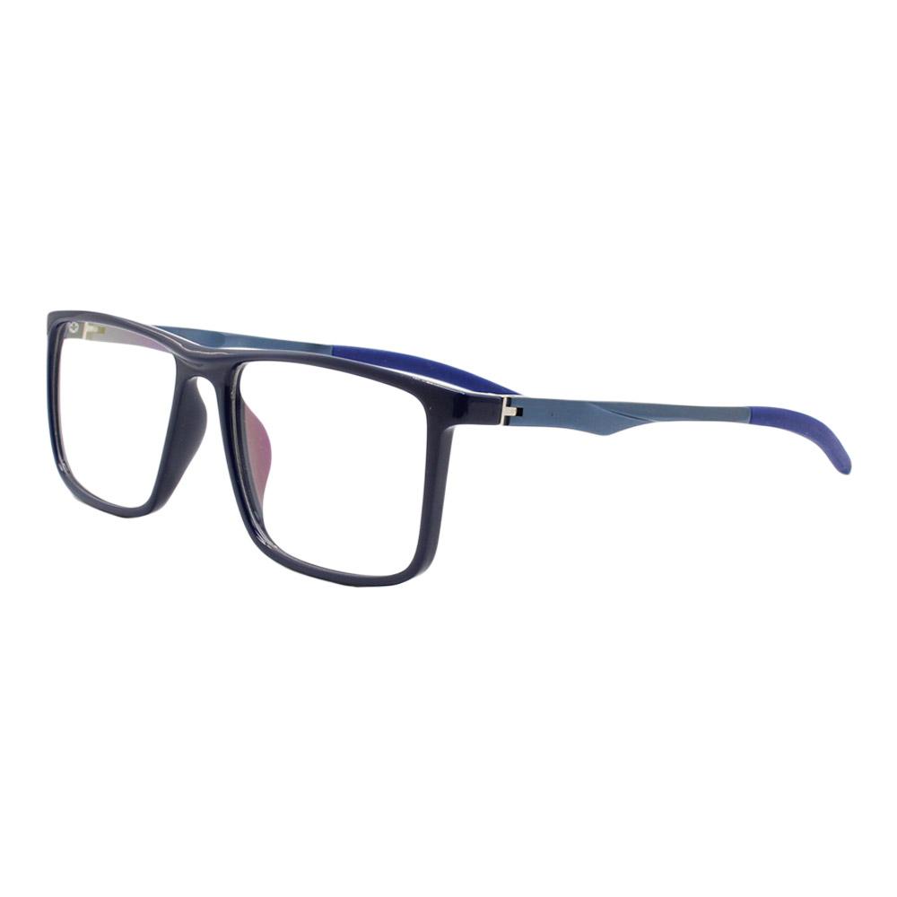 Armação para Óculos de Grau Infantil 1818 Azul