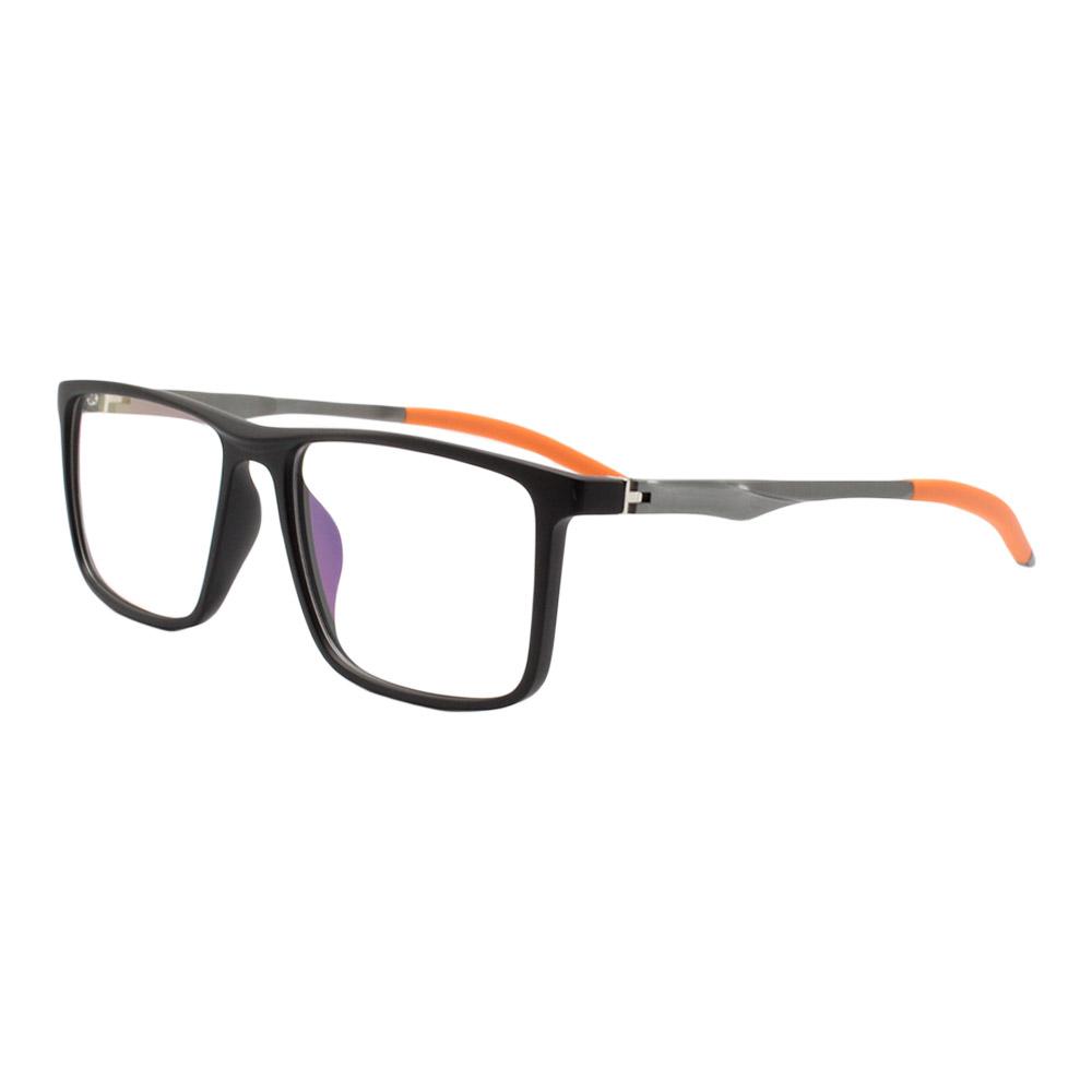 Armação para Óculos de Grau Infantil 1818 Preta