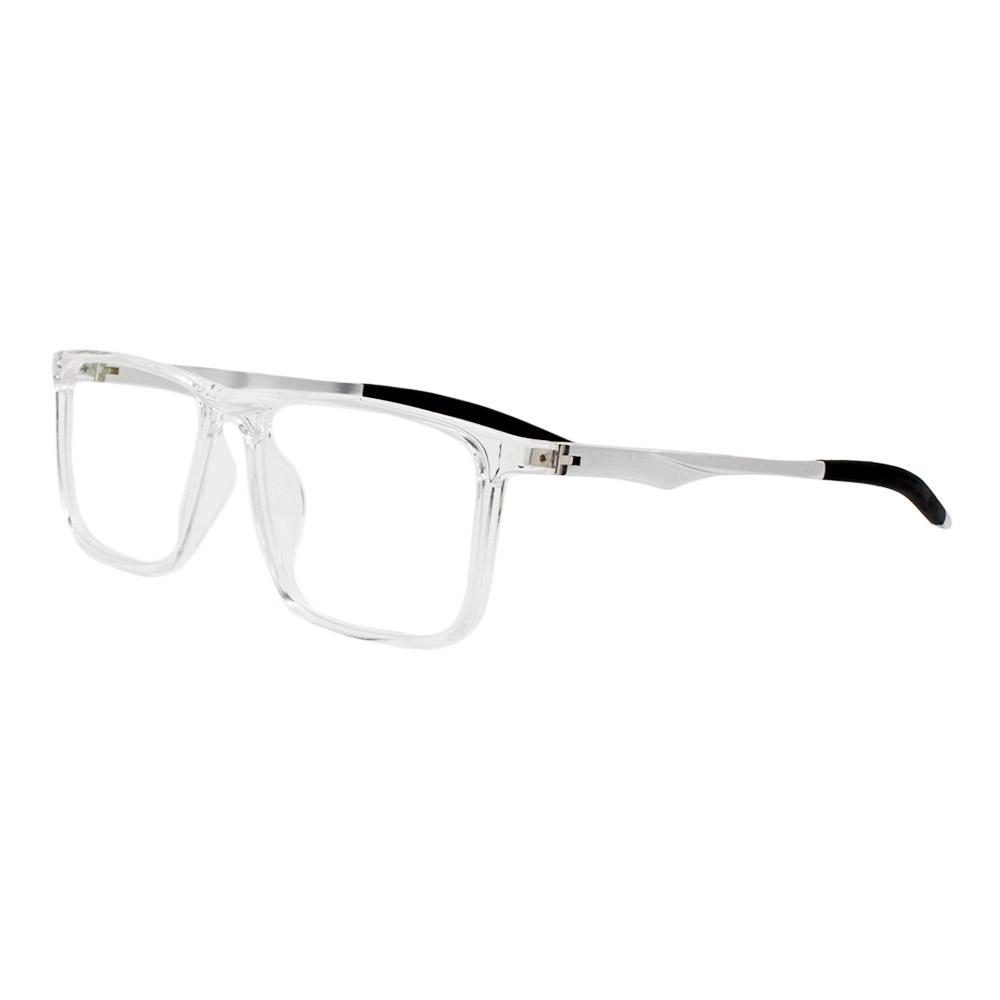 Armação para Óculos de Grau Infantil 1818 Transparente