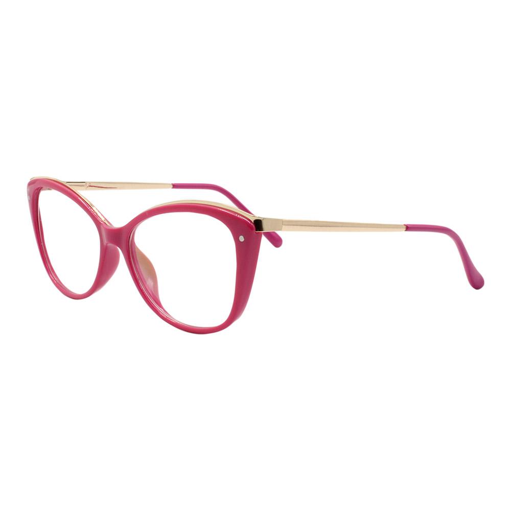 Armação para Óculos de Grau Infantil 1825 Rosa