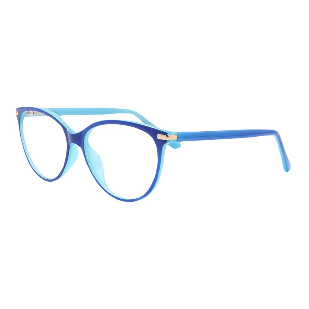 Armação para Óculos de Grau Infantil 1828 Azul