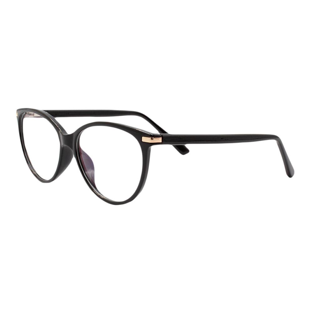 Armação para Óculos de Grau Infantil 1828 Preta
