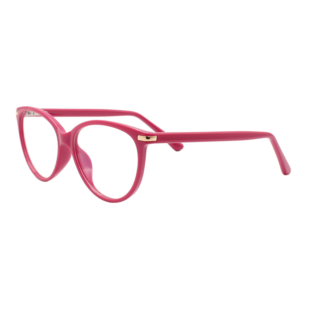 Armação para Óculos de Grau Infantil 1828 Rosa