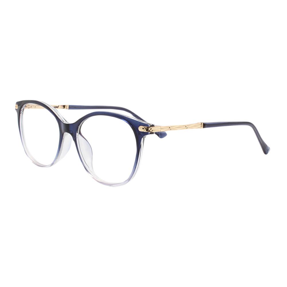 Armação para Óculos de Grau Infantil 1829 Azul