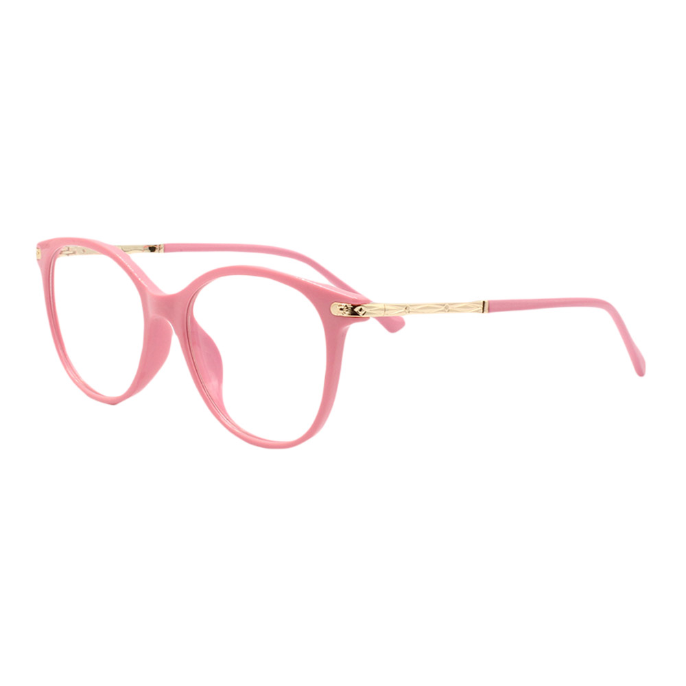 Armação para Óculos de Grau Infantil 1829 Rosa