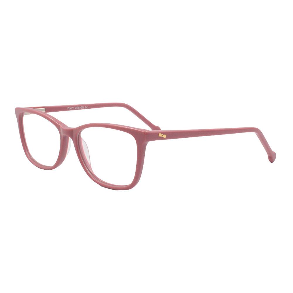 Armação para Óculos de Grau Infantil DS7023 Rosa