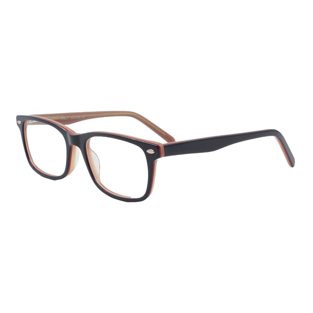 Armação para Óculos de Grau Infantil DY111 Azul