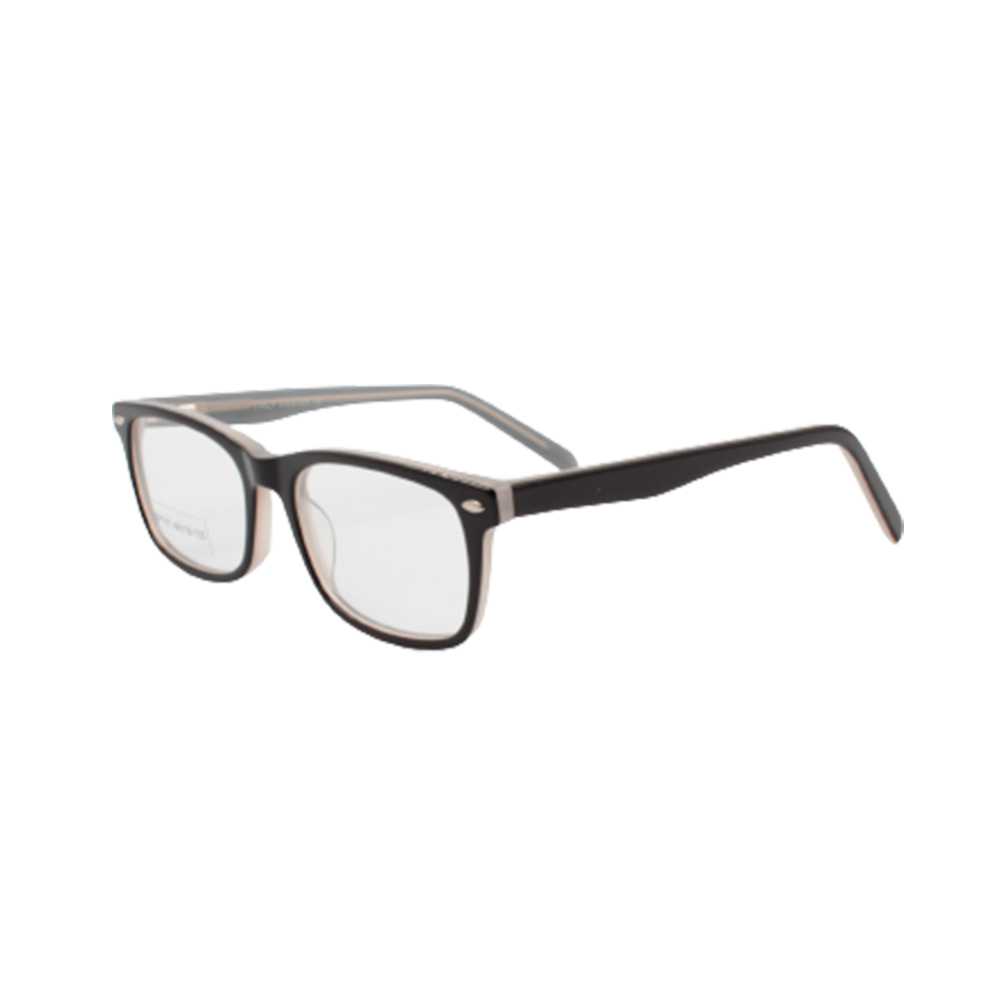 Armação para Óculos de Grau Infantil DY111-C5 Preta