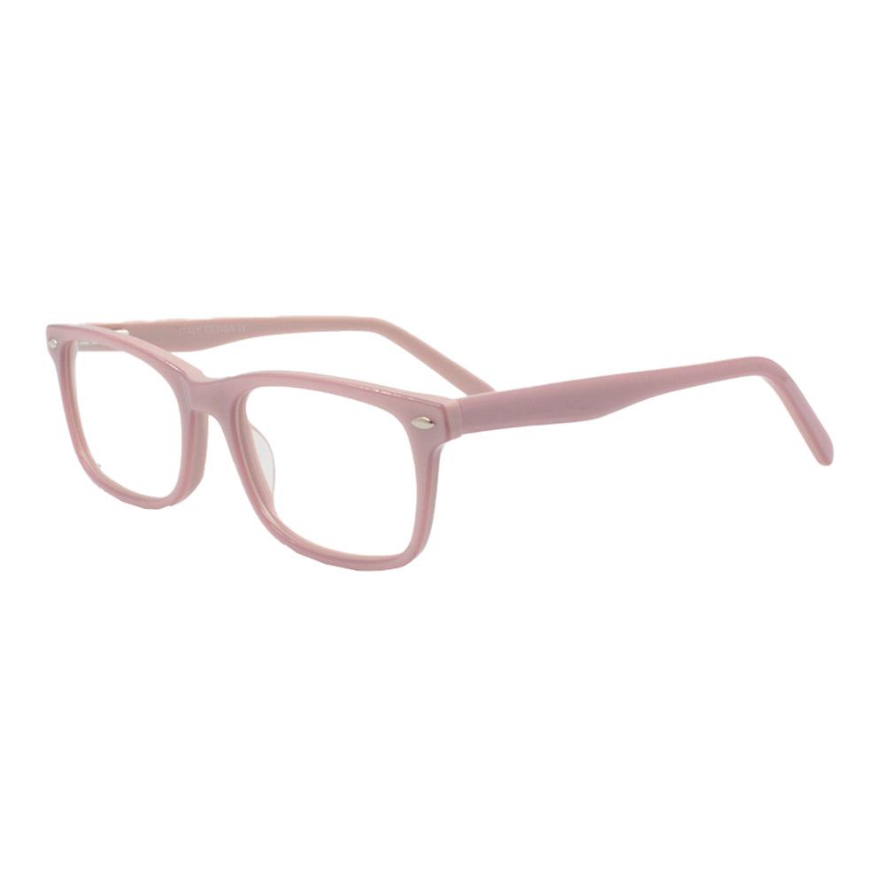 Armação para Óculos de Grau Infantil DY111 Rosa