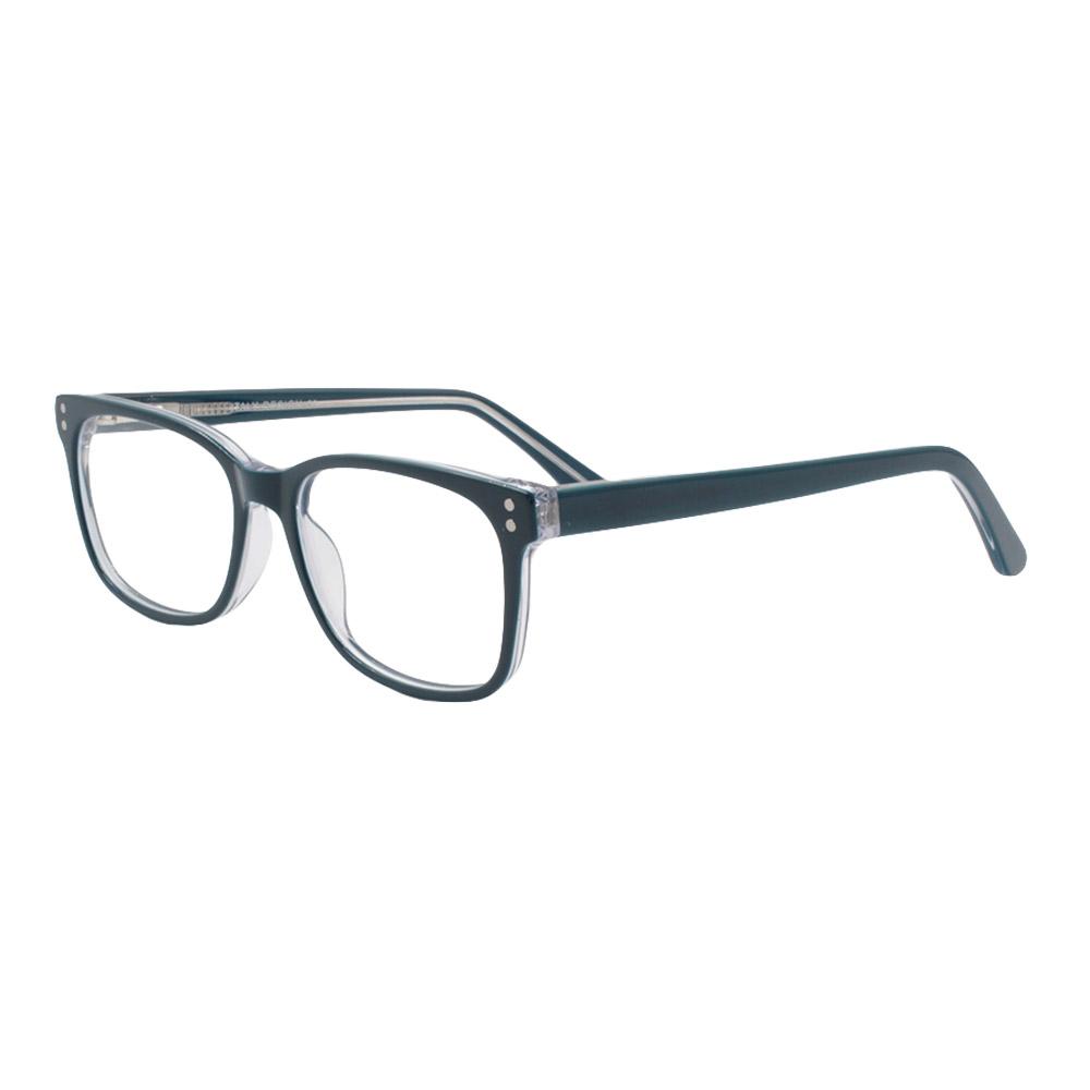 Armação para Óculos de Grau Infantil DY112 Verde
