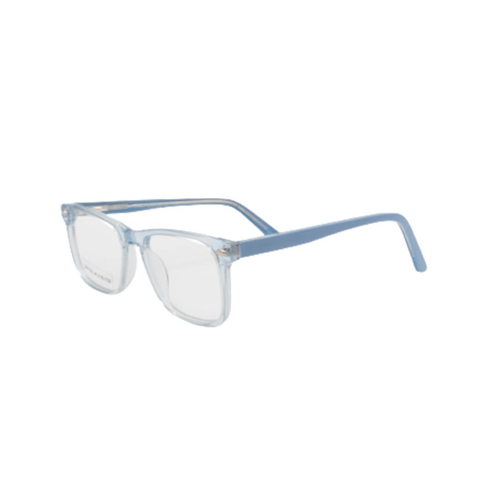 Armação para Óculos de Grau Infantil DY115-C1 Azul